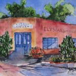 """Elysian Grove""   SOLD"